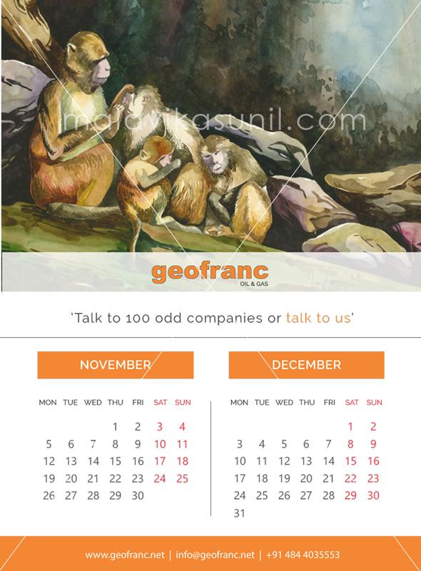 wall calendar v5