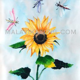 SUNFLOWER & FRIENDS